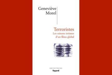 Critique du livre Terroristes : les raisons intimes d'un fléau global, en lien avec la psychanalyse