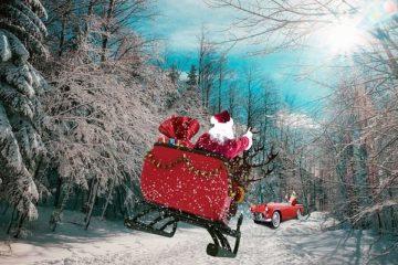 Noël et la Covid-19 : vers un changement de protocole ?