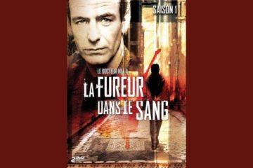 Dans le roman et la série TV La Fureur dans le sans, le Dr Tony Hill challenge Eros et Thanatos. Pour se découvrir ?